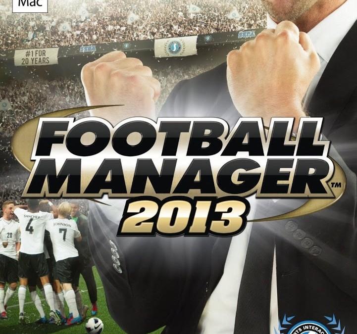 Football Manager 2013 – asteptarea se apropie de sfarsit