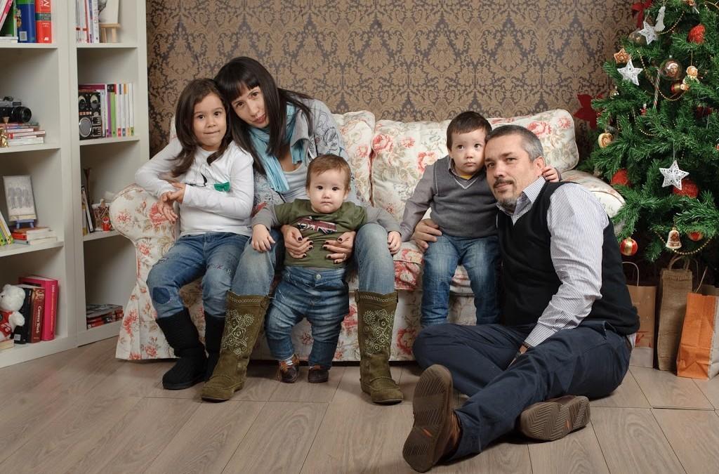 Portret de Familie editia 2012