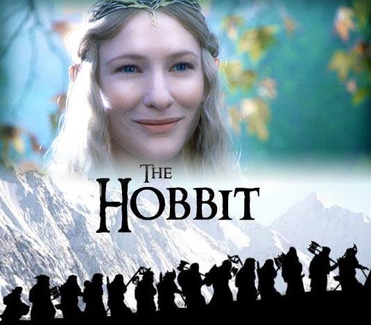 Hobbitul prin ochii nostri