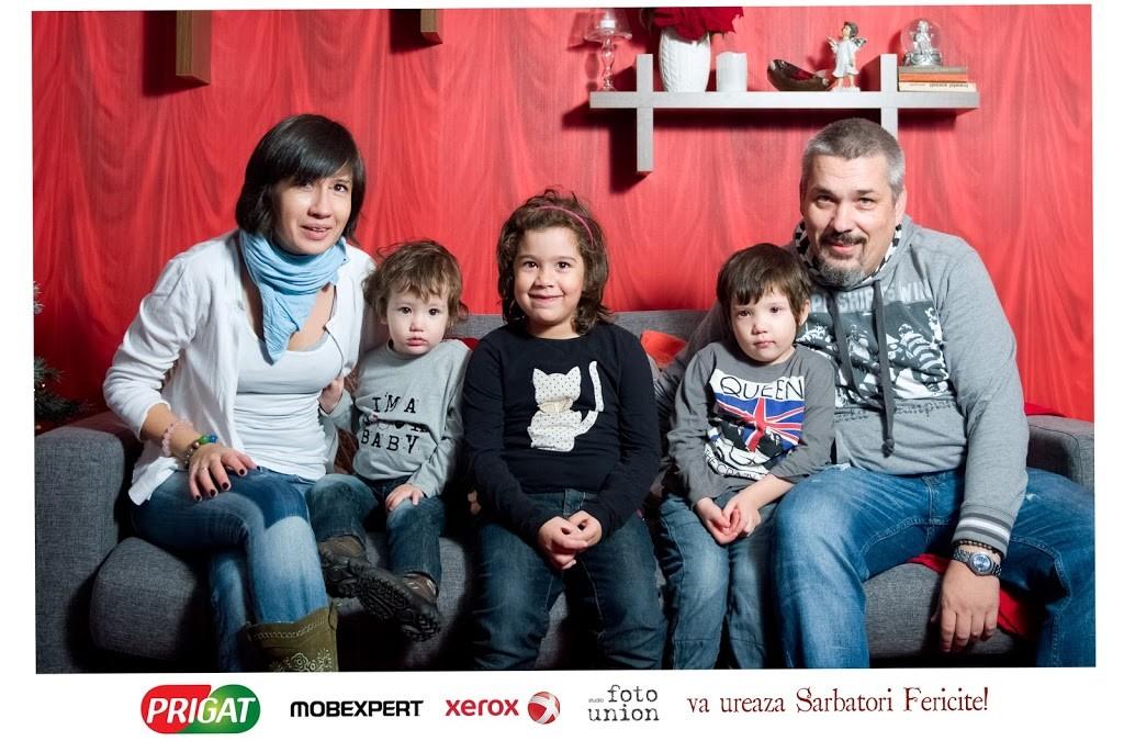 Portret de Familie in formula completa
