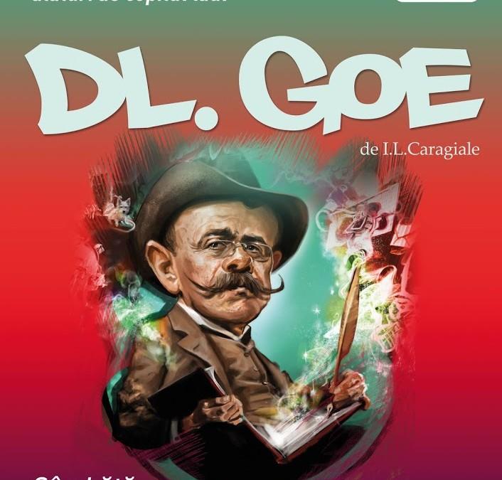 Dl Goe