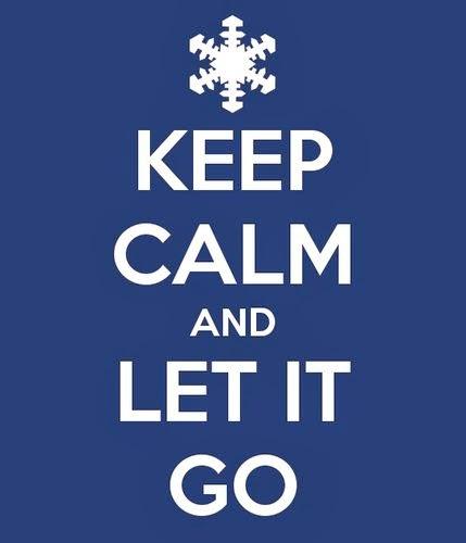 Let it goooooooooo