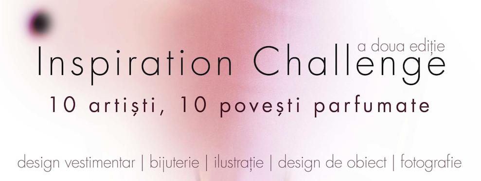 Avon Inspiration Challenge