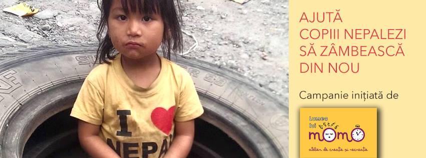 Povestea cutremurului din Nepal
