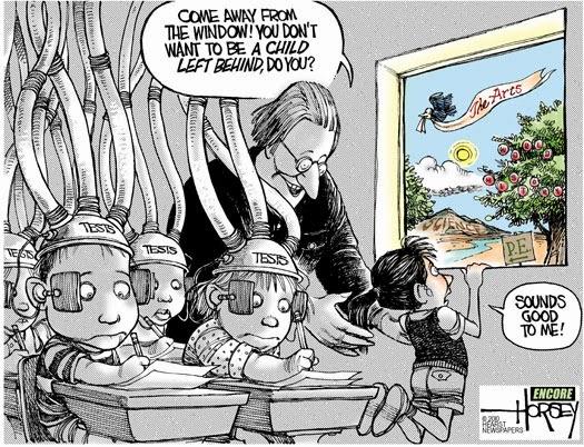 De ce ne simtim amenintati de homeschooling?