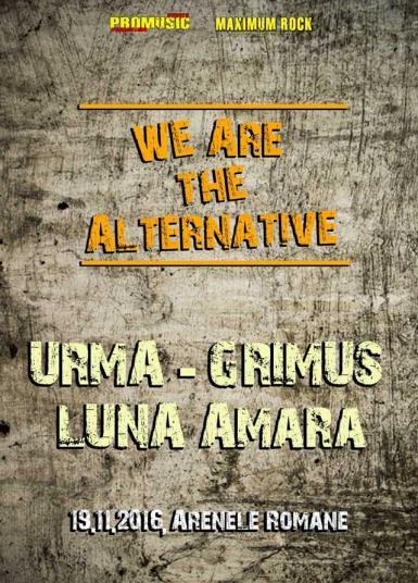 we-are-the-alternative-la-arenele-romane-i129301