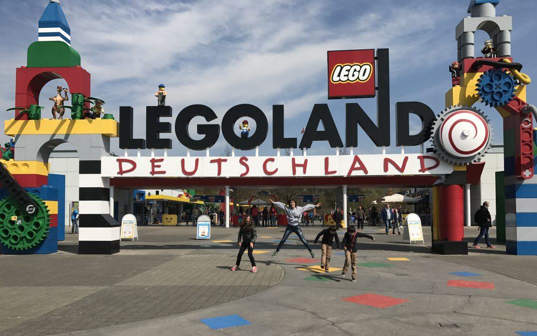 O vacanta la Legoland – tot ceea ce trebuie sa stiti