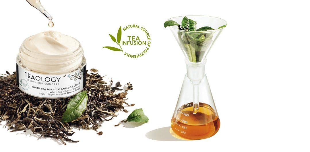 Douglas a adus in Romania Teaology, linie completa de ingrijire a pielii cu infuzie de ceai