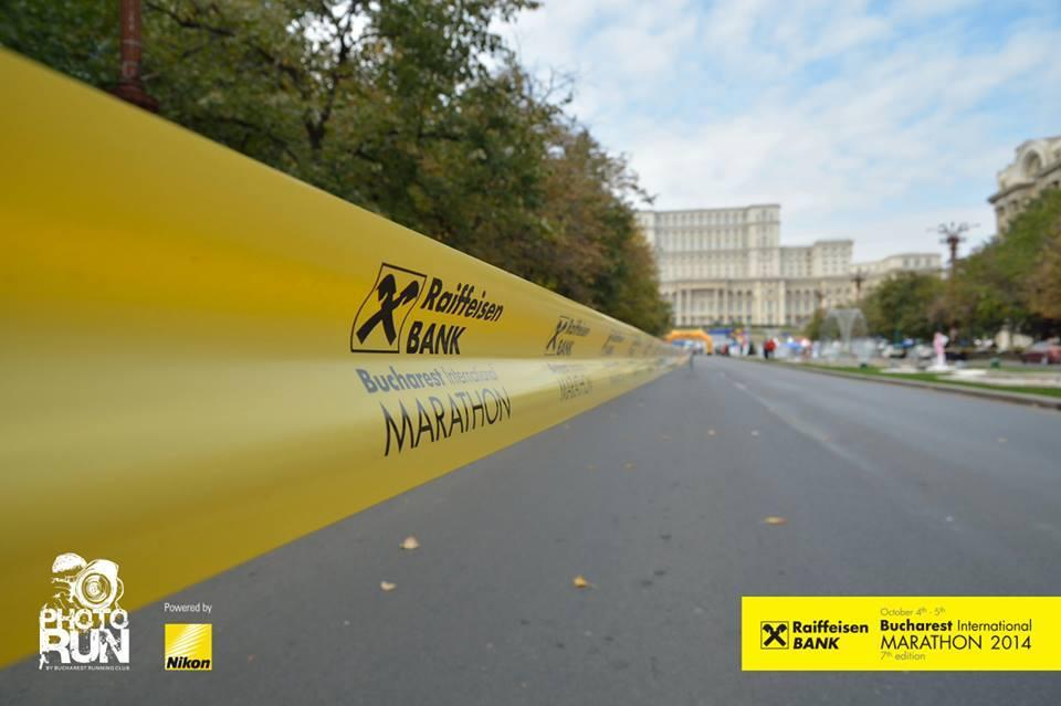 Noutati Maratonul International Bucuresti – restrictii de circulatie