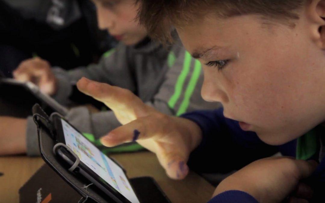 Digitaliada – un program care crede in viitorul educatiei si in mediul rural