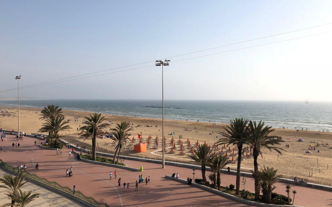 Maroc. Acolo. Partea 1