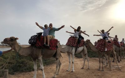 Maroc. Acolo. Ultima parte.